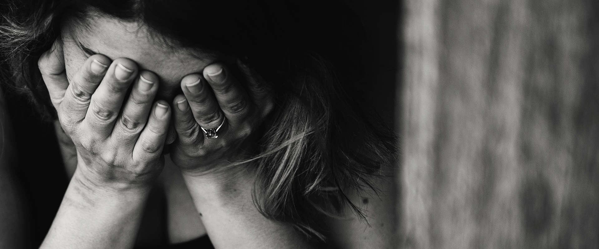 SURVIVING GRIEF, DOMESTIC VIOLENCE, AND TERMINAL CANCER